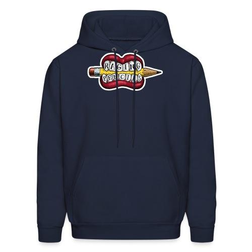 Raging Pencils Bargain Basement logo t-shirt - Men's Hoodie