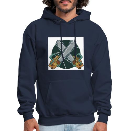 FIREWOOD FOR LIFE - Men's Hoodie