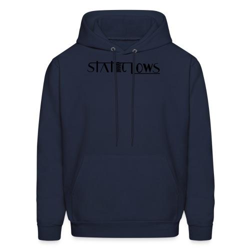 Staticlows - Men's Hoodie