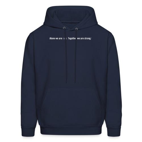 Generic NORD Shirts White Logo - Men's Hoodie