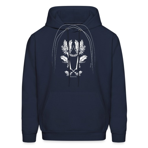 Boswellia Light - Men's Hoodie