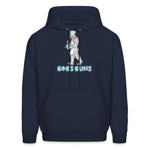 Bob's Buns - Men's Hoodie