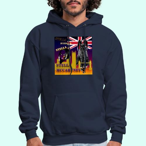 Stella McCartney Pop Art - Men's Hoodie