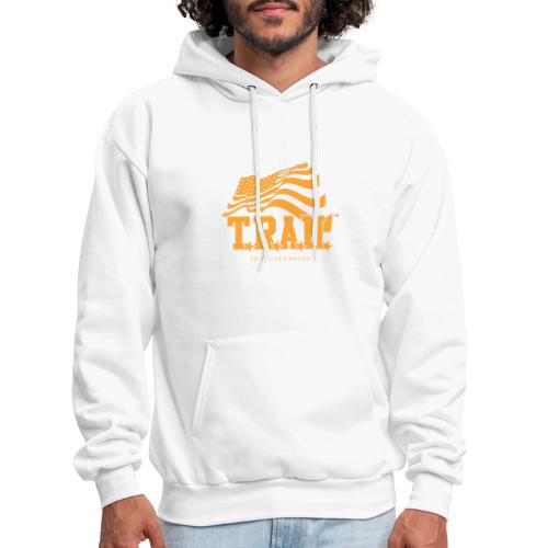 TRAN Gold Club - Men's Hoodie