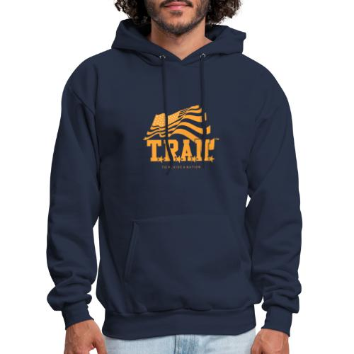 TRAN Gold Club - Men's Hoodie