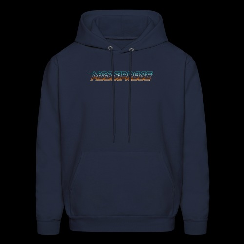 Mossiprose Active Wear - Men's Hoodie