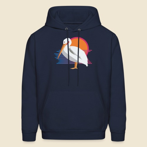 Pelican - Men's Hoodie