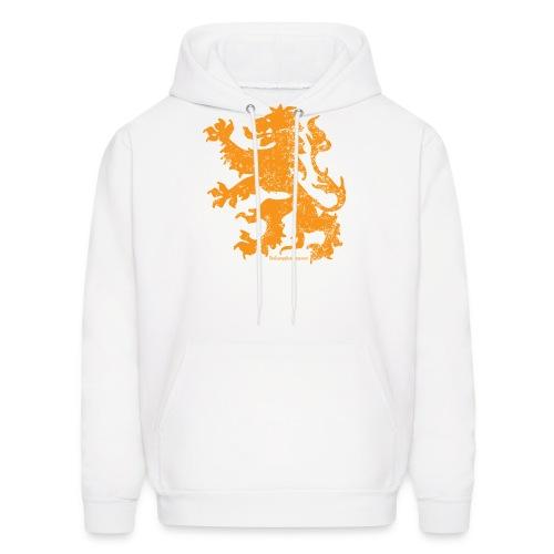 Dutch Lion - Men's Hoodie