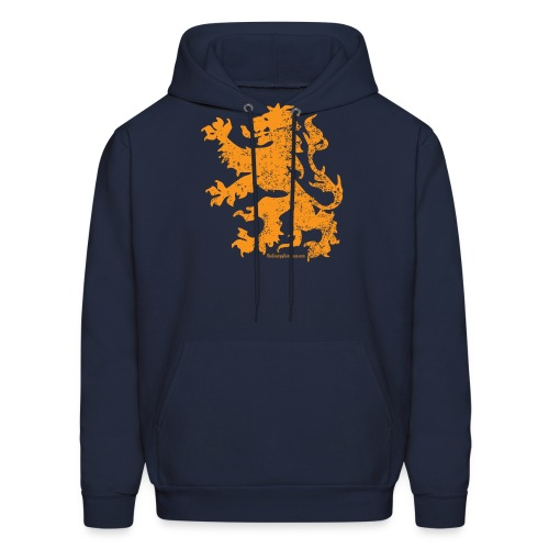 Dutch Lion - Men's Hoodie