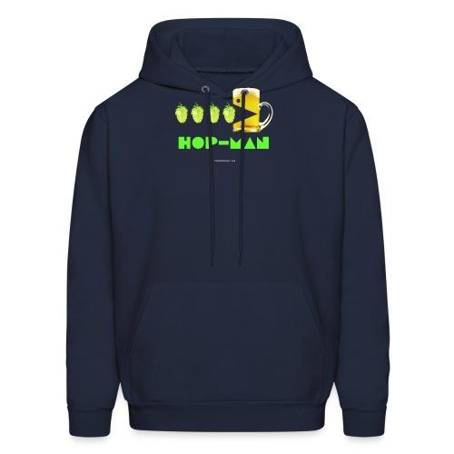 Hop Man Women's Long Sleeve T-Shirt - Men's Hoodie