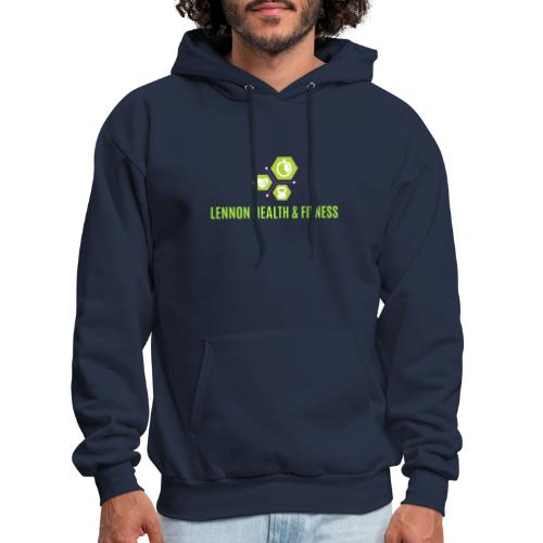 LHF collection 2 - Men's Hoodie