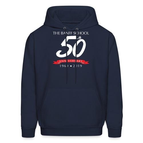 50th Anniversary - Men's Hoodie