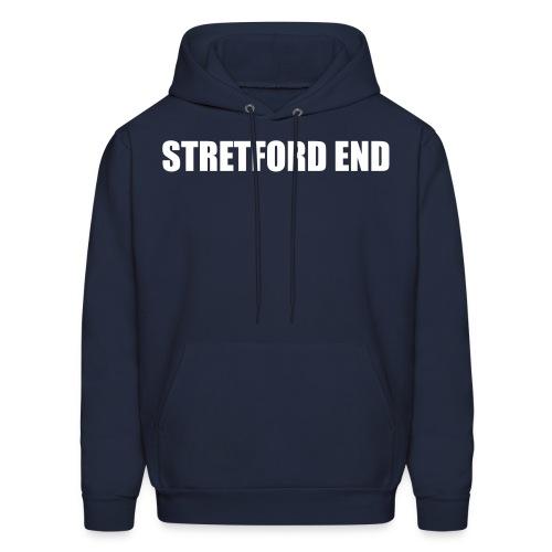 Stretford End - Men's Hoodie