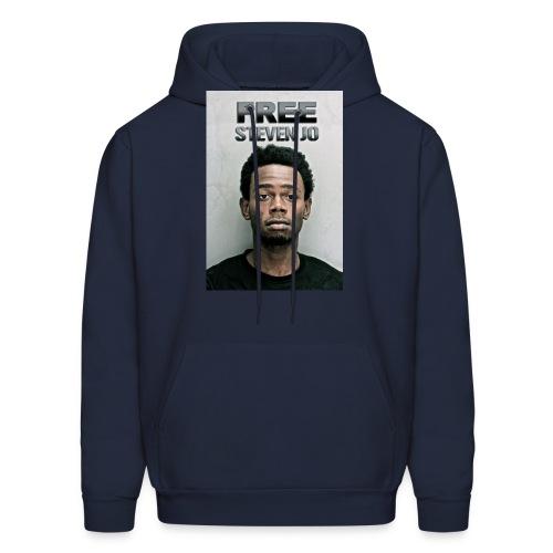 swag jail - Men's Hoodie