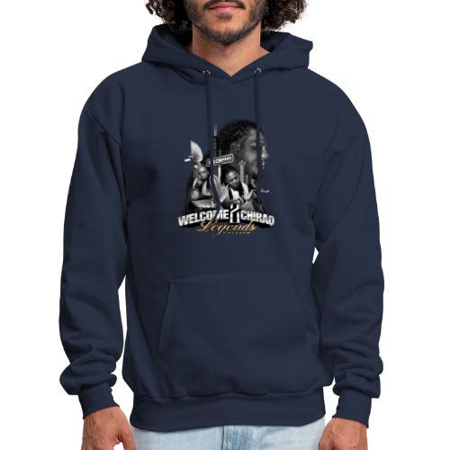 FBG Duck (Legends Collection) - Men's Hoodie