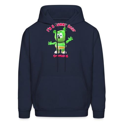 I'm A Gummy Bear - Men's Hoodie