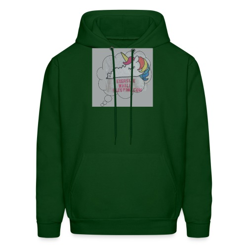 SE Dream Shirt for employees - Men's Hoodie