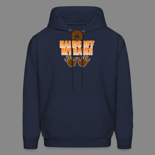Hands Off! - Men's Hoodie