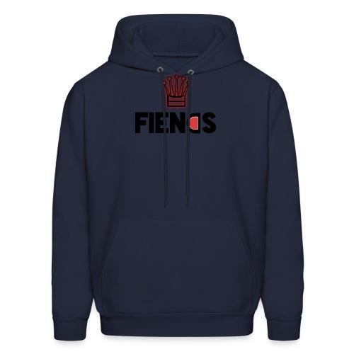 Fiends Design - Men's Hoodie
