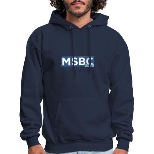 MSBC 2020 Date Hoodie - Men's Hoodie