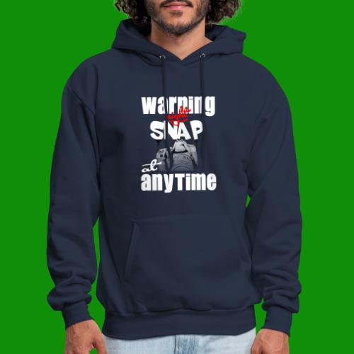 Might Snap Photography - Men's Hoodie