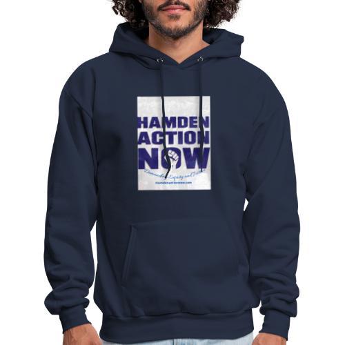 HAN Equity Justice Shirt - Men's Hoodie