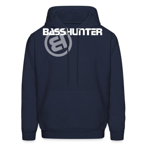 Basshunter 8 - Men's Hoodie
