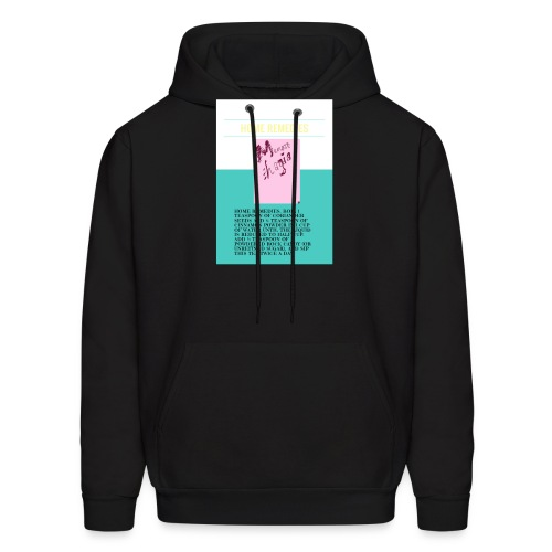 Support.SpreadLove - Men's Hoodie