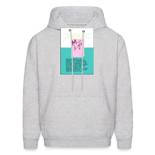 Support.SpreadLove - Men's Hoodie