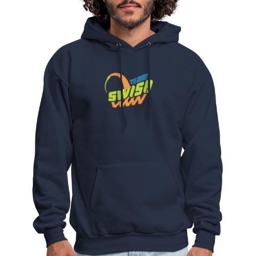 TeamSwish logo2 20 - Men's Hoodie