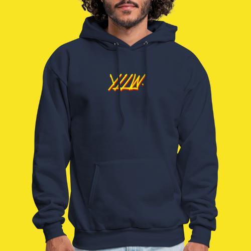 YLLW - Men's Hoodie