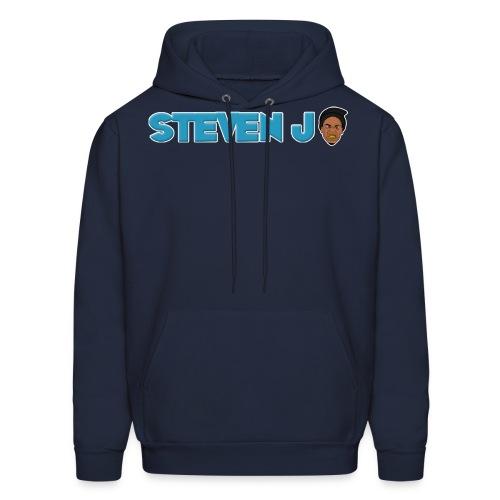 stevejo - Men's Hoodie