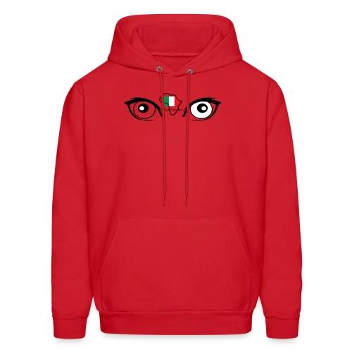 blatalian eyes - Men's Hoodie