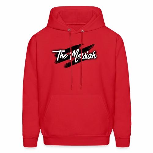 The Messiah - Men's Hoodie