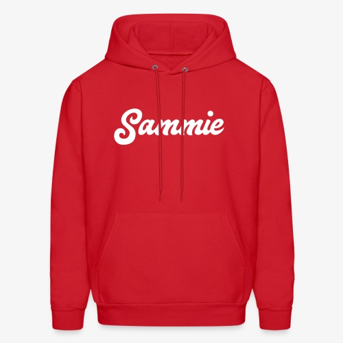 Sammie Merch Gear - Men's Hoodie