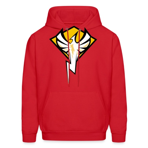 Zofia Design Fan Art - Men's Hoodie