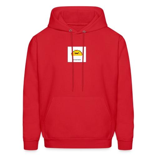 Taco Bout it - Men's Hoodie