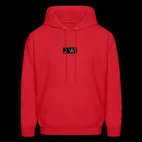 J.W. Clothing - Men's Hoodie