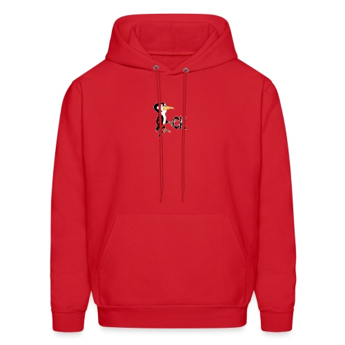 CommonKicks - Men's Hoodie