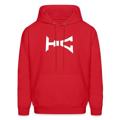 HC Logo - Men's Hoodie