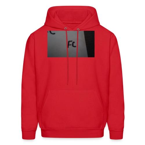 The fc hoodie - Men's Hoodie