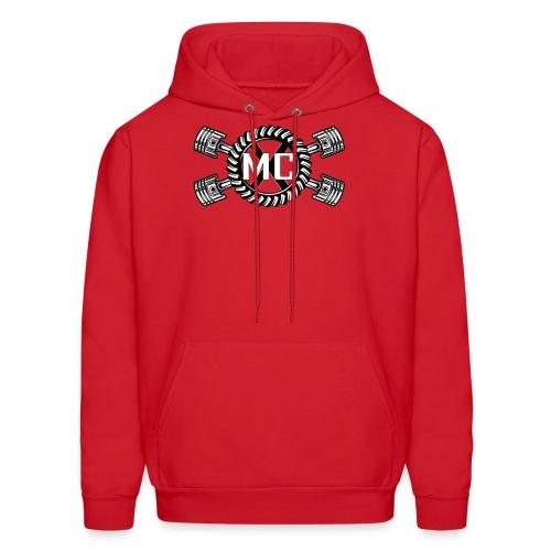 MCX Logo - Men's Hoodie