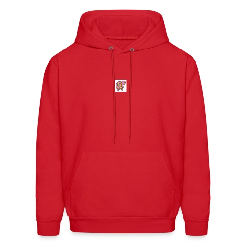 This is a cool brand and I just like it. - Men's Hoodie