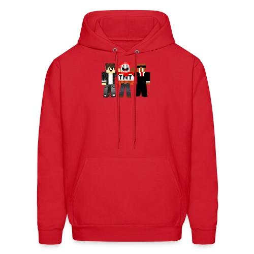 3 Amigos - Men's Hoodie