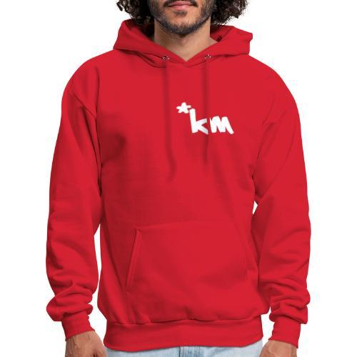 Made - Men's Hoodie