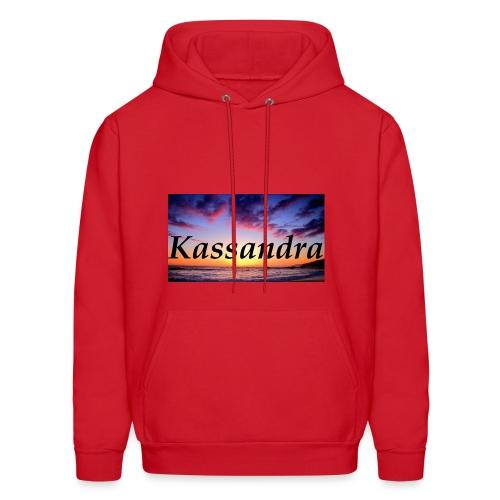 kassandra - Men's Hoodie