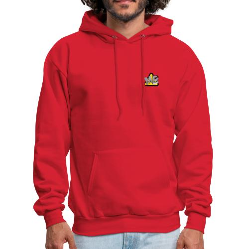 MB Sign - Men's Hoodie