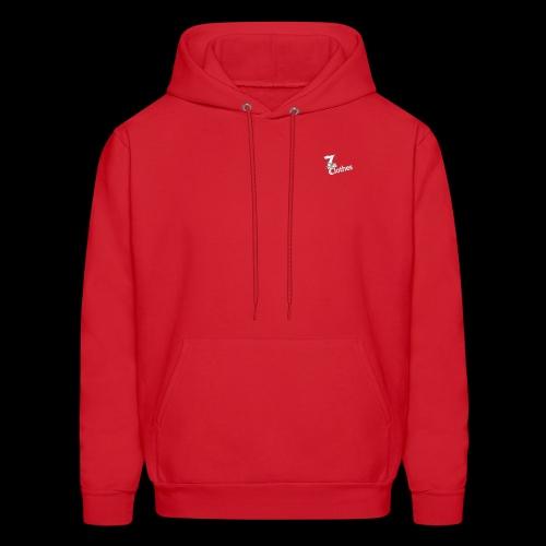 Z Clothes Logo - Men's Hoodie