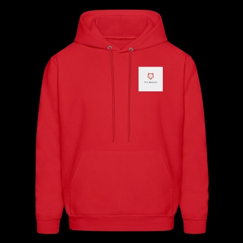 The Rebellion Clan - Men's Hoodie