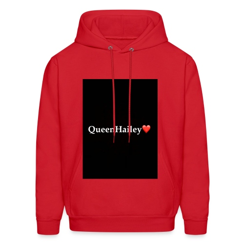 QueenHailey - Men's Hoodie